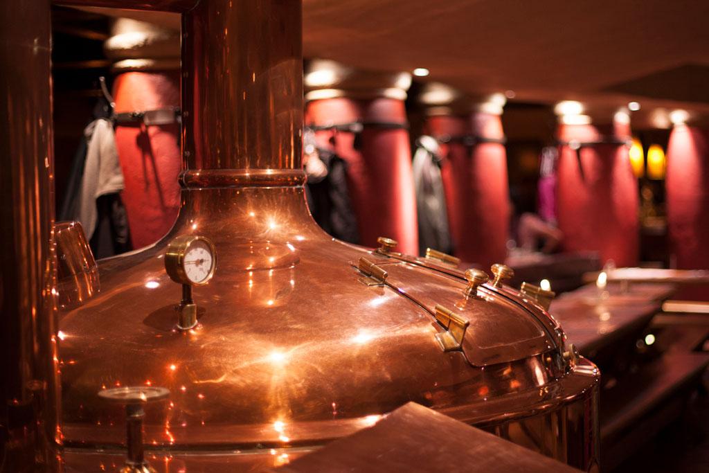 Die besten Craft-Beer-Brauereien in Deutschland
