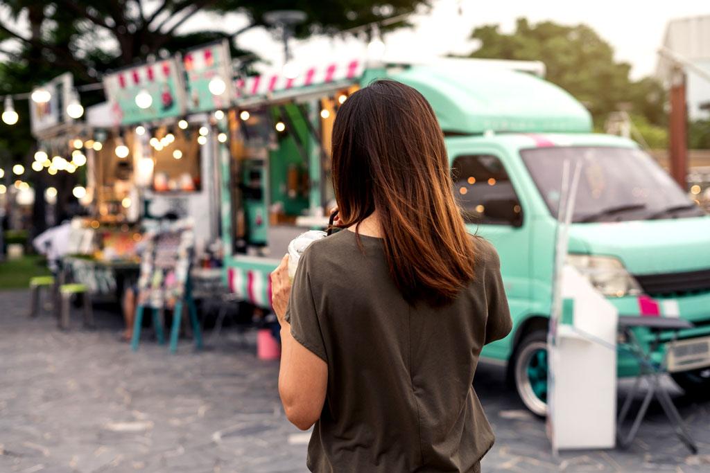 Street Food Festival Stuttgart