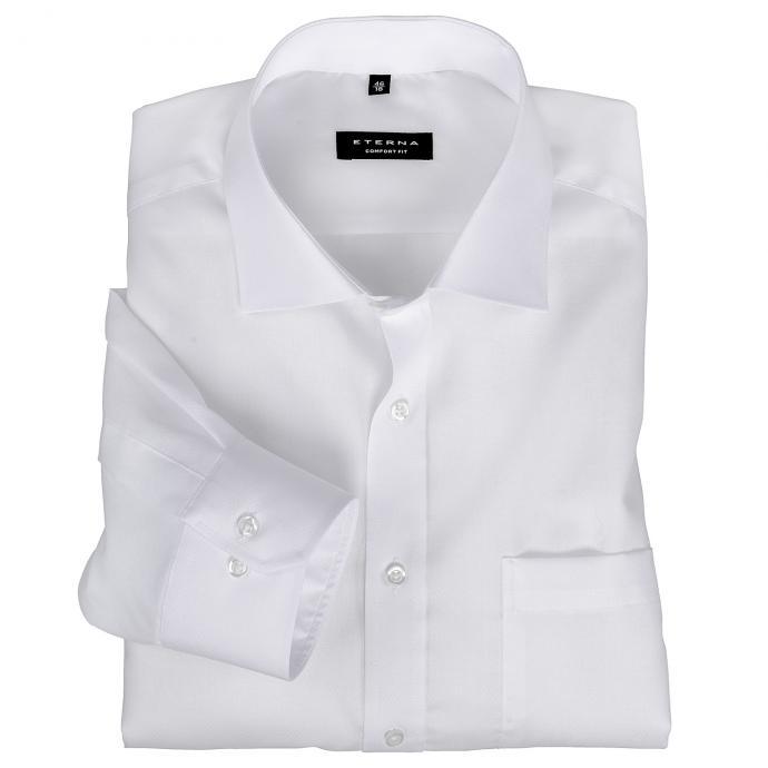 Zeitlose Modeklassiker: Das weiße Hemd