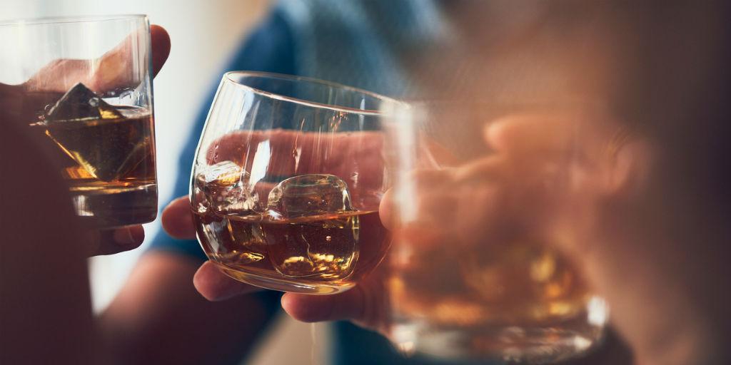 Whisky-Gläser