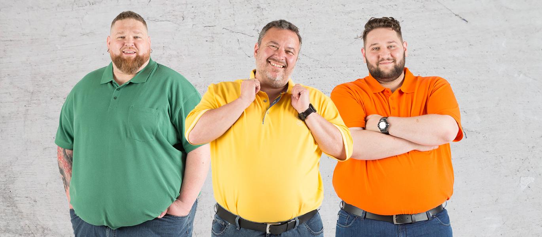 Poloshirt: Kombistarkes Trend-Oberteil