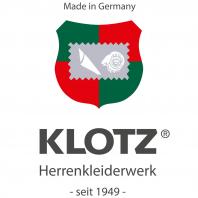 Friedrich Klotz