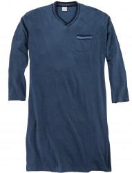 Baumwoll-Nachthemd von Adamo Fashion