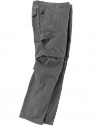 Zipp-off Funktions- und Trekkinghose von Maier Sports