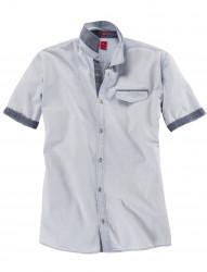 Casual Halbarm Hemd von s.Oliver