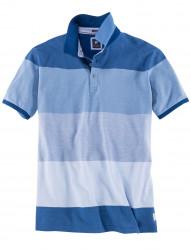 """Hochwertiges Poloshirt """"Premium Cotton"""" von Pierre Cardin Knitwear"""