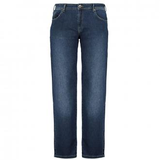 Stretchjeans in Five-Pocket-Form jeansblau_0597 | 42/34