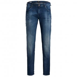 5-Pocket Jeans mit Superstretch jeansblau_BLUEDENIM   42/32