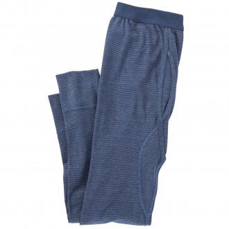 Lange Unterhose mit Thermofunktion dunkelblau_360   8