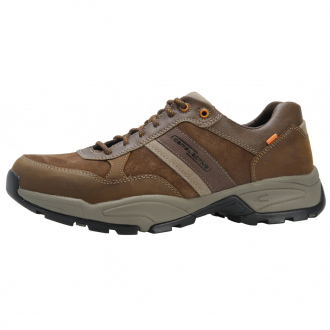 """Leichter Outdoor-Schuh """"Evolution"""" braun_01   44.5"""