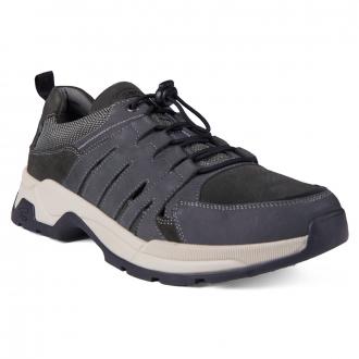 Robuste Outdoor-Sneaker grau_C88 | 43