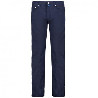 "Ultraleichte 5-Pocket Hose in ""Cool Max"" dunkelblau_68 | 30"