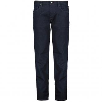 Lässige Stretch-Jeans im 5-Pocket-Style blau_59Z8 | 48/30