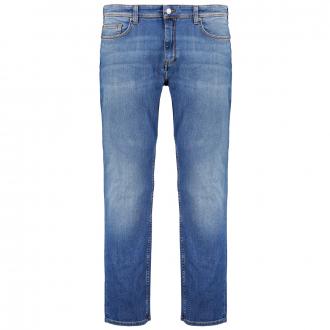 """5-Pocket Jeans """"Casby"""" blau_55Z4   42/32"""