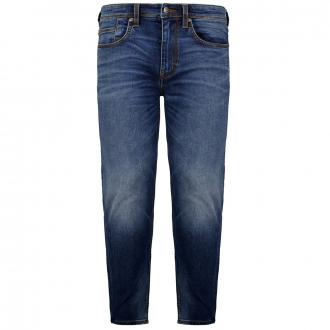 5-Pocket Jeans blau_55Z4   42/30