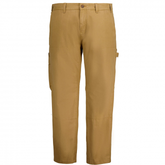 """Robuste Baumwollhose """"Detroit"""" im Cargo-Stil, Relaxed Fit curry_8465 
