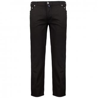5-Pocket Jeans Voyage Lyon schwarz_88 | 28