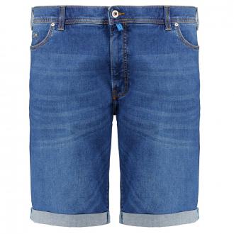 "Stretch-Jeansshorts ""FutureFlex"" jeansblau_05 | 62"