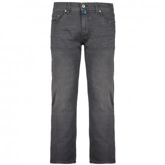 Softe Futureflex 5-Pocket-Jeans anthrazit_81 | 58
