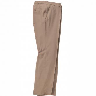 Elegante Hose mit Stretch-Anteil beige_4300 | 29