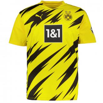 Offizielles Bundesliga-Heimtrikot Borussia Dortmund gelb_0001 | 4XL
