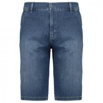 Jeans-Short mit Stretchanteil jeansblau_06 | 60