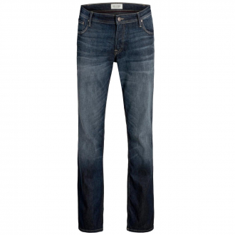 Bequeme 5-Pocket Jeans mit Stretch jeansblau_BLUEDENIM | 44/30