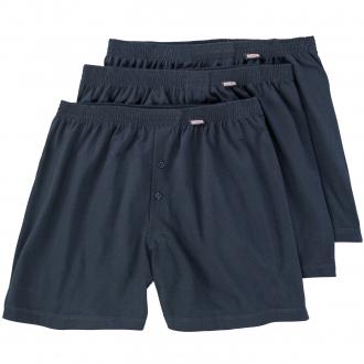 3er-Pack Boxershorts dunkelblau_360 | 8