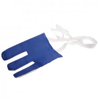 Anziehhilfe für Strümpfe blau_40 | One Size