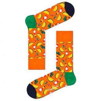 "Socke ""TACO"" orange_2700 | 41-46"