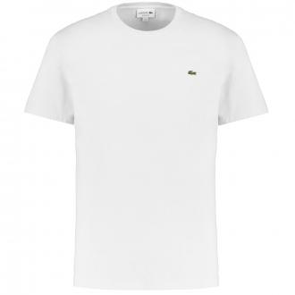 Sportliches Baumwoll T-Shirt weiß_001   3XL