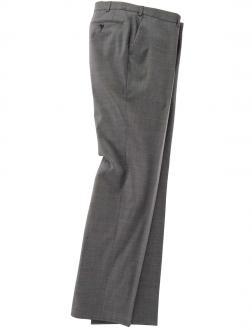 Anzughose für Baukastenanzug grau_44   68