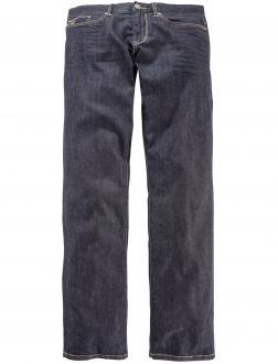 Dunkelblaue Jeans mit Elasthan blau_59Z4 | 48/32