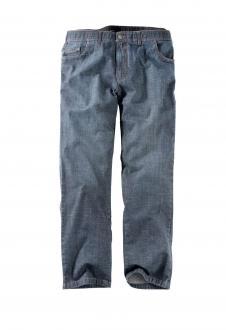 5-Pocket Tiefbundjeans blau_25 | 34