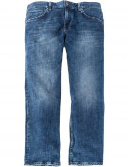 "Lässige Stretch-Jeans ""Comfort Fit"" blau_998 | 48/32"