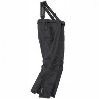 Funktions-Skihose mit Gürtel und Trägern schwarz_900   31