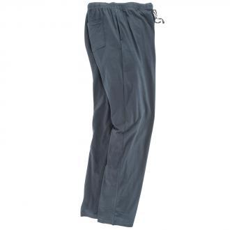 Lange Jerseyhose mit Kordelbund dunkelblau_360 | 3XL