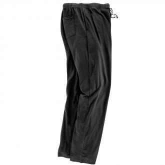 Lange Jerseyhose mit Kordelbund schwarz_700 | 3XL
