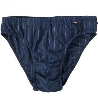 Bequemer Slip mit Micromodal dunkelblau_361   14