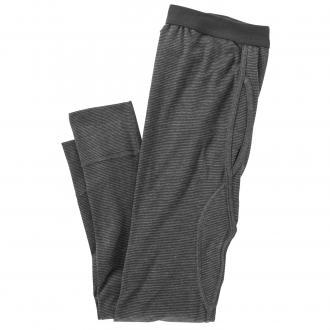 Lange Unterhose mit Thermofunktion schwarz_700 | 8