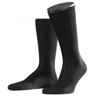 "Bequeme Socken ""Left & Right"" schwarz_300 