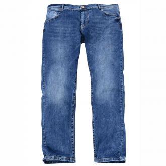 Modische Jeans blau_187 | 42/30