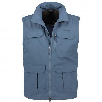 "ZipIn-Funktionsweste ""Vest sondrio1"" blau_8860   60"