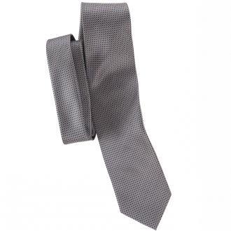Krawatte mit mehrfarbigem Rautenmuster beige_BEIGE/BLAU | One Size