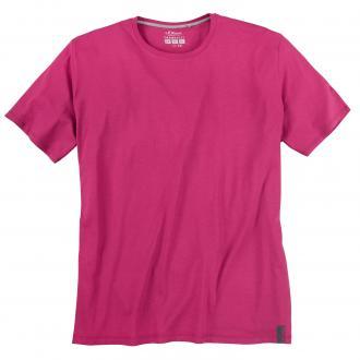 Sommerliches T-Shirt beere_4630 | 3XL