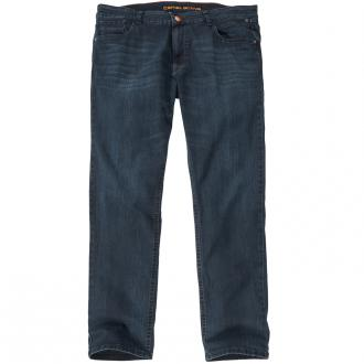 5-Pocket Jeans mit Stretchanteil blau_43 | 52/30