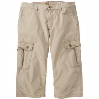 Knielange Short beige_12 | 60