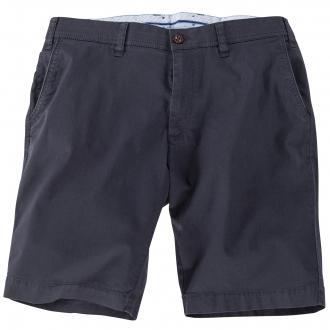 Modische Chino-Short mit Stretchanteil marine_220   32