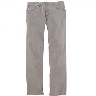 "Bequeme ""Pure Comfort"" Jeans mit Stretch mittelgrau_840 | 31"