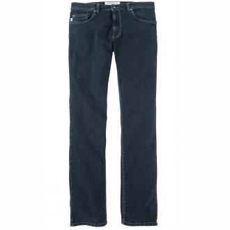 Super bequeme Jeans mit hohem Stretch-Anteil dunkelblau_6186/2079/61 | 58